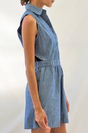 flounced maxi dress black royal blue coral highway jeans