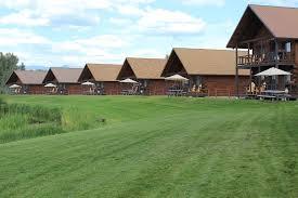 Barn Again Lodge Anglers Lodge And Cabins Information