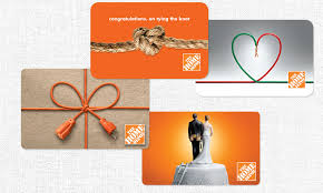 the home depot gift card design msi a marketing communications
