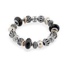 black pandora charm bracelet images 266 best luv pandora images pandora jewelry jpg