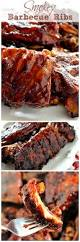 smokey barbecue ribs recipe tender ribs homemade barbecue