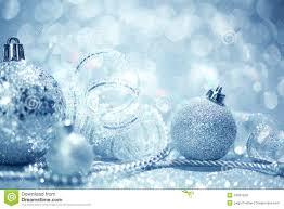christmas blue christmas or nts royalty free stock photography
