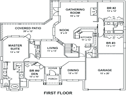open style floor plans patio ideas house plans patio homes house plans for small patio