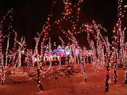 hartwood acres celebration lights pa hometown pittsburgh