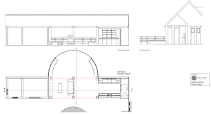 georgian home floor plans georgian house in buxted incorporates a contemporary pool bar area