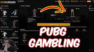 pubg upgrader pubg gambling szerencsém lesz youtube