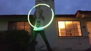 helix led hoop proton labs led helix smart hoop 6 mos hooping 4 15