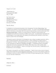 cover letter journalism cover letter multimedia journalism cover