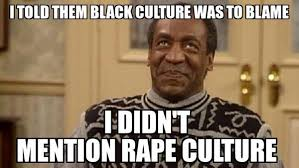 Prison Rape Meme - the bill cosby cosbymeme hashtag backfired immediately