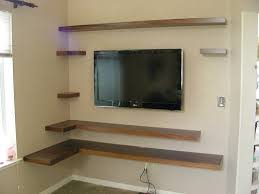 Simple Home Theater Design Concepts Best 25 Floating Entertainment Center Ideas On Pinterest