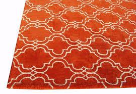 best of orange area rug 8 10 rug orange area rug 810 wuqiangco