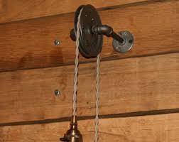 pulley pendant light fixtures pulley pendant light spurinteractive com