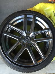 lexus is 250 forum or 2014 16 is 250 350 f sport wheels tires 1400 clublexus