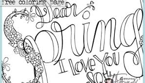 coloring pages on kindness free coloring page kindness is everything tammy tutterow designs