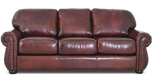 Rustic Leather Sofas Home Furniture Styles The Leather Sofa Company