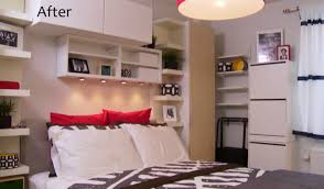 see ikea u0027s smart makeover of this 300 sq ft bronx studio apartment