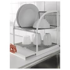 Dishes Rack Drainer