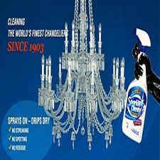 Chandelier Spray Cleaner Sparkle Plenty Chandelier Cleaner 32oz Trigger Spray