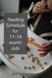 table food for 9 month old article index your kid s table
