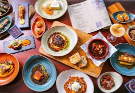 magazine guide cuisine the best saturday brunch in town sa bai magazine