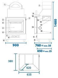 camino misure fiscella srl termo solar camini prodotti termocamino regal