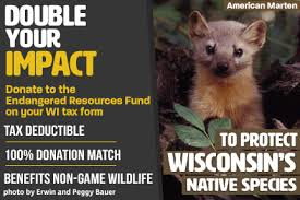 Donation Meme - are you still catching up from losing an wisconsin department
