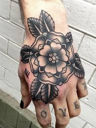 flower tattoos for ideas and inspiration for guys