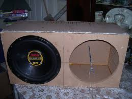 Bass Speaker Cabinet Design Plans Subwoofer Speaker Box Design Bass Home Plans Friv 5 Games