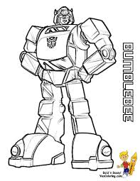 Transformers Bumblebee Coloring Page Coloring Page Zone Bumblebee Coloring Pages