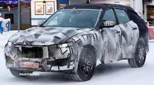 maserati levante interior spyshots maserati levante interior finally revealed