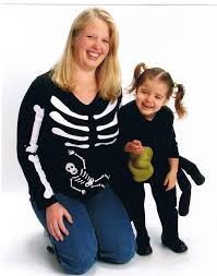 Halloween Maternity Shirts Long Sleeve by Pregnant Skeleton Halloween Costume Nanann U0027s Woogies U0026 Whatnots