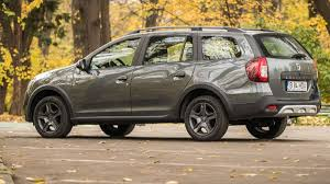 logan renault 2017 2017 dacia logan mcv stepway explorer 1 5 dci 90 review