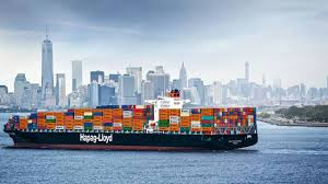 hapag lloyd global container liner shipping hapag lloyd