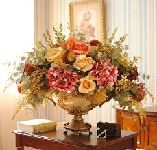 Home Decor Flower Arrangements Flowers Decoration For Home With Worthy Home Decoration With