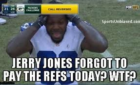 Jerry Jones Memes - nfl memes sports unbiased