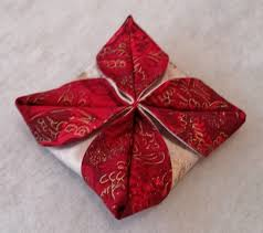 folded fabric ornaments to sew tutorial part 2 beth williams