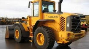 volvo l60e or wheel loader service parts catalogue manual instant