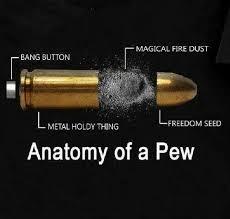 Pew Pew Pew Meme - anatomy of a pew the joke hamster