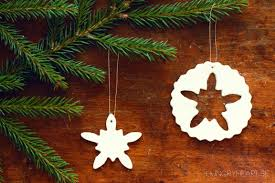 diy air clay ornaments hungry