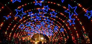 Christmas Lights Texas All Of The Texas Christmas Lights Textraveler Com