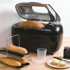 what makes a good home what makes a good bread maker