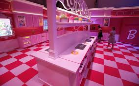 196 Best Barbie Dream House Welcome To Updating 9ja Photos Check Out Barbie U0027s Dream House