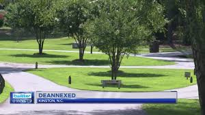 kinston leaders meet after neighborhood plans to de annex from