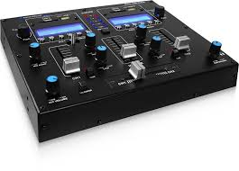 Mixing Table Technical Pro Table Top Usb Mixer U2013 Technical Pro