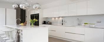 German Design Kitchens High Gloss Kitchen Cabinets