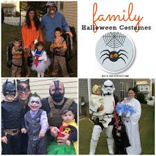 ideas for til family costume ideas wait til your gets home