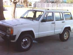 jeep 1990 an artist moves to costa rica story my jeep cherokee saga