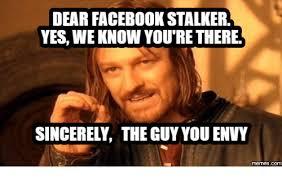Memes About Stalkers - 25 best memes about stalker meme pictures stalker meme