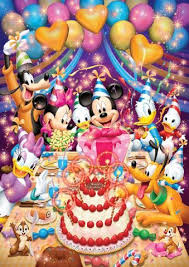 Disney Birthday Meme - pin by charles cole on mickey mouse pinterest happy birthday and