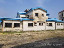 6 Bedroom For Sale Spacious 6 Bedroom Fully Detached Duplex With 3 Room Bq